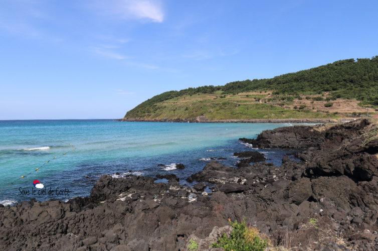 plage hamdeok beach