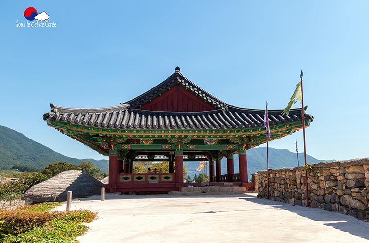 Pavillon Ssangcheong-nu