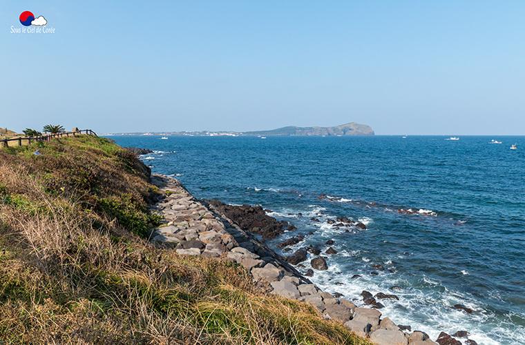 ile d'udo, Jeju