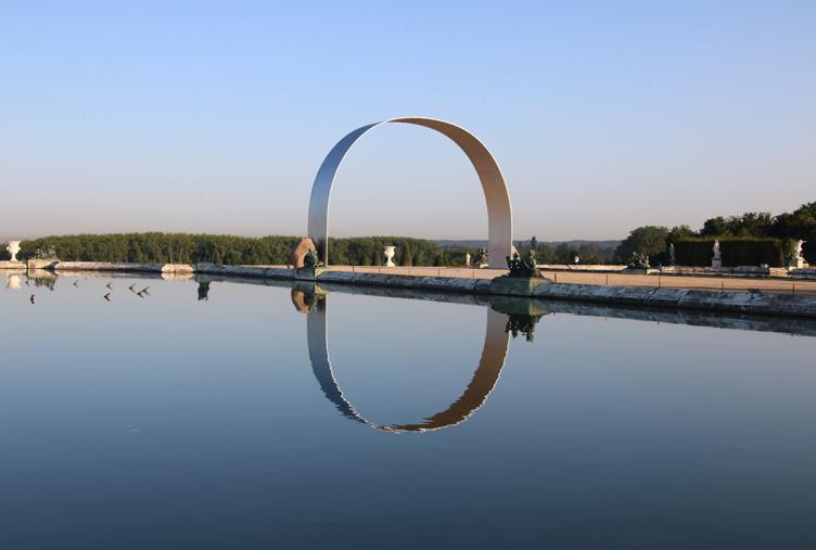 L'arche de Versailles