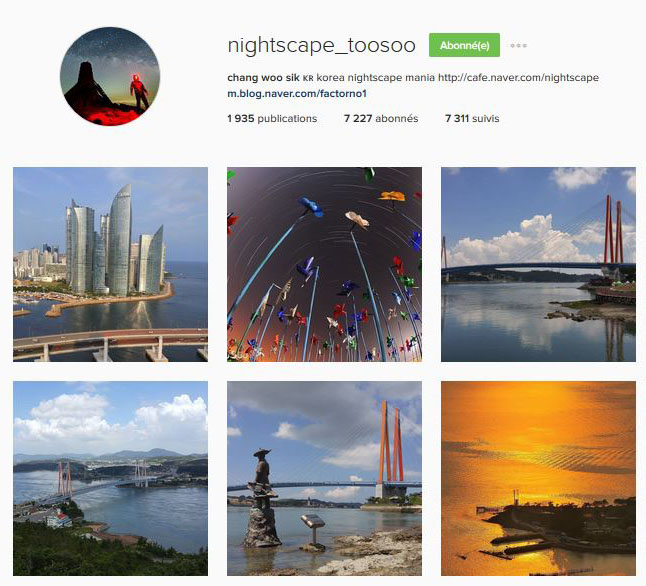 nightscape_toosoo instagram