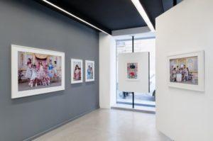 Virtual Seoul à la Polka Galerie à Paris