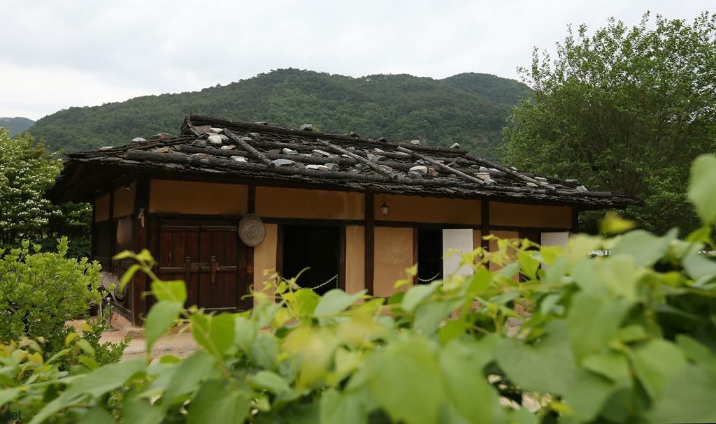 Arari Village @Republic of Korea / Flickr