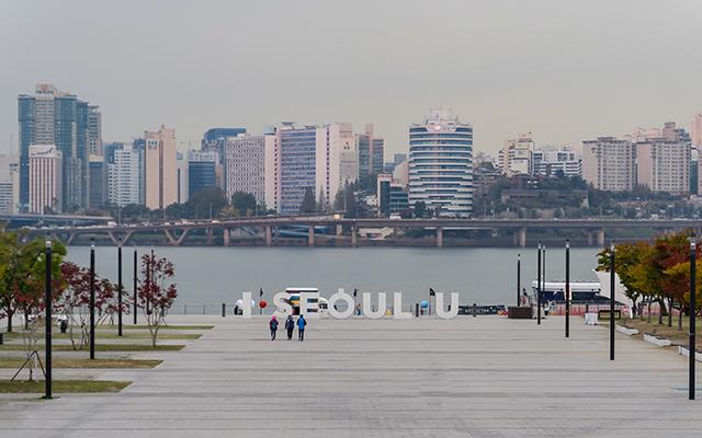découvrir-Séoul