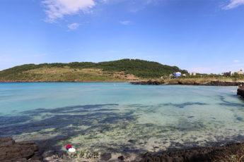 pic-seoubong-hamdeok-beach-jeju-coree-du-sud