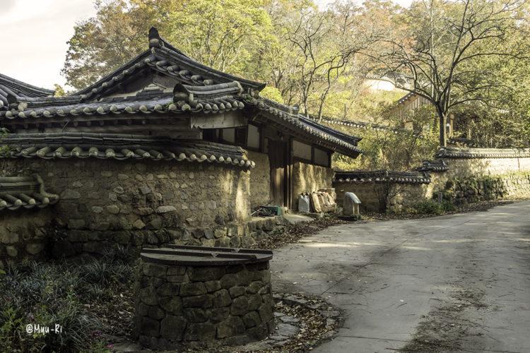 village-yangdong-gyeongju-maison