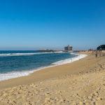 Anmok Beach Gangneung