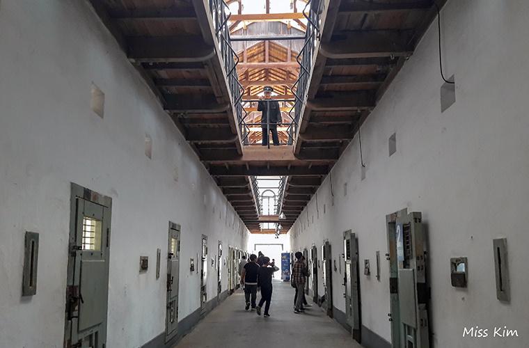 prison-seodaemun-seoul-coree-du-sud