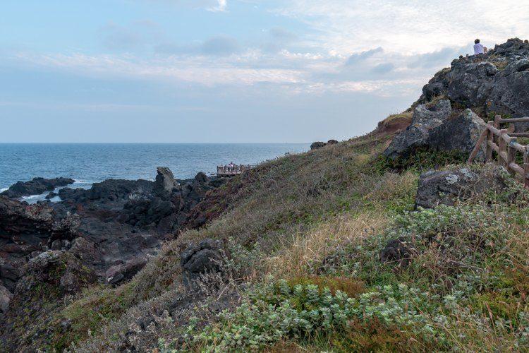 Seopjikoki île de Jeju