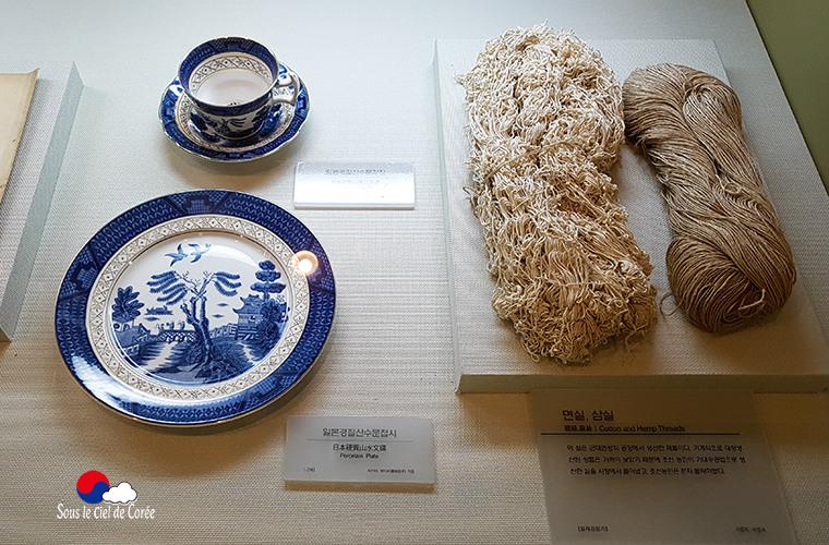 Musée d'histoire moderne de Busan