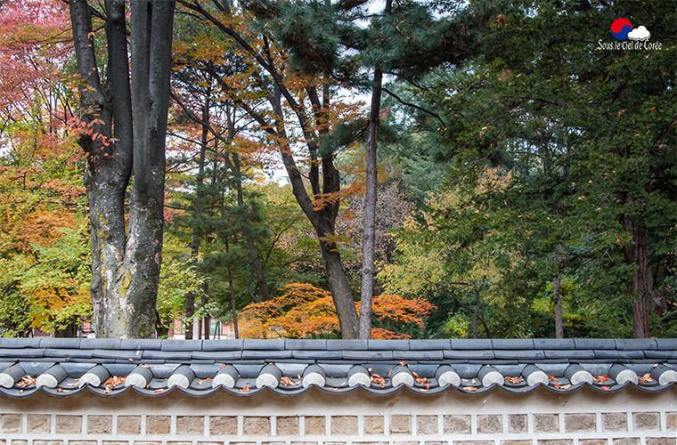 Jaegung, sanctuaire Jongmyo à Séoul