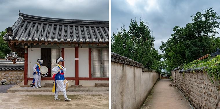 Gyeongju-village-hanok-Gyochon