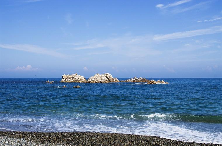 tombe-sousmarine-roi-Munmu-Gyeongju