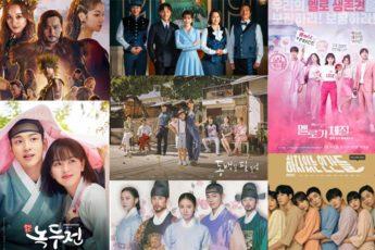 dramas-coréens-du-second-semestre-2019