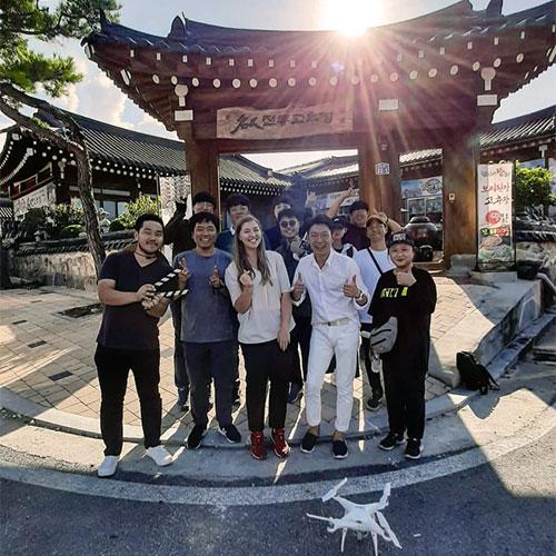 travailler-en-coree-du-sud-tournage-emission-de-tele