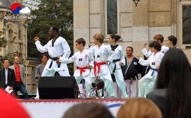 Festival Coréen Paris
