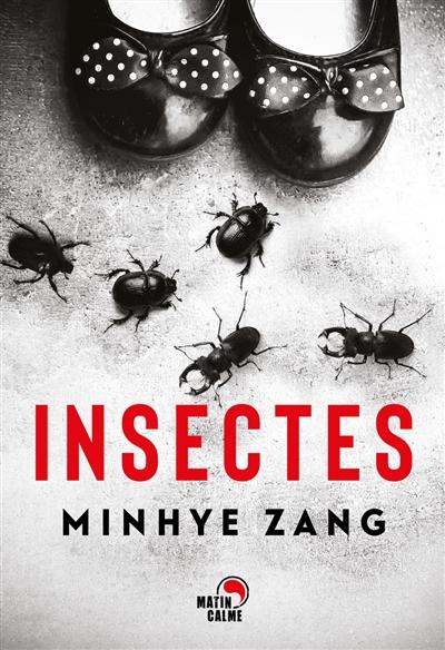 Couverture du livre Insectes