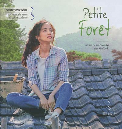 Couverture du DVD Petite Forêt