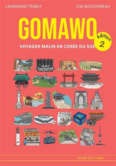 Couverture du guide touristique Gomawo